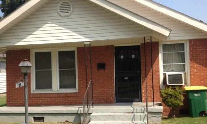Sold Nice Brick House Great Rental