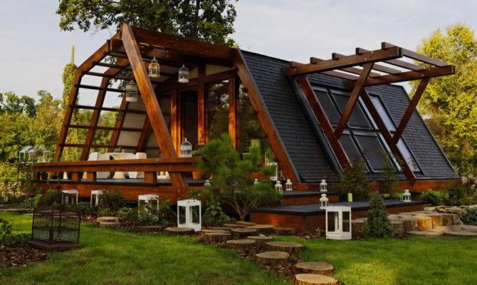 Soleta Zeroenergy Self Sufficient House