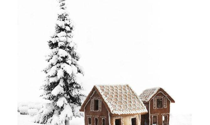 Some Houses Just Delicious Like Gingerbread Example Based