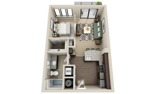 Source Gateway Apartments