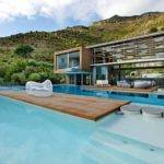 South Africa Contemporary Display Luxurious Interior Design