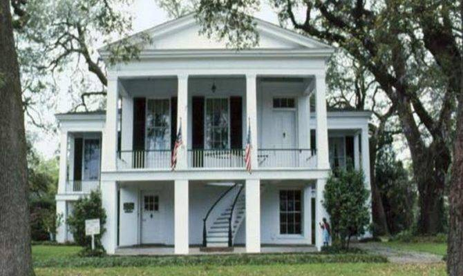 South Southern Style Homes Decorating Ideas Best