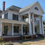 Southern Colonial Homes House Design