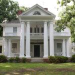 Southern Colonial House Grand Neo Classical