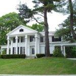 Southern Colonial House Plans Historic Homes