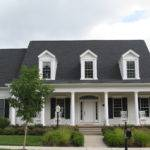 Southern Colonial Priced Sell Indy Home