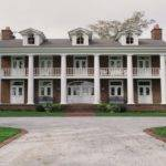 Southern Colonial Style Home Dutch Homes