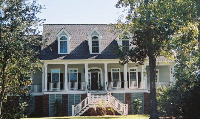 Southern Cottage House Plans Alp Chatham Design Group