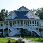 Southern Cottage Plans Unique House