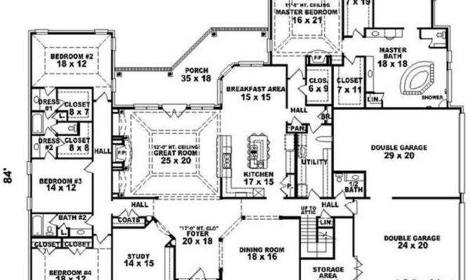 Southern Homes Floor Plans Fresh Great