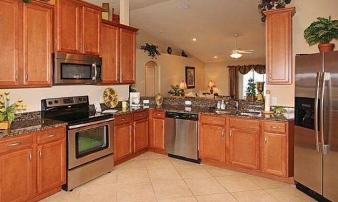 Southern Homes Kitchen Living Dream Pinterest