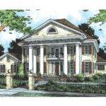 Southern House Plan Home Fabulousness Pinterest