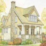 Southern Living Cottage Style House Plans Low Country