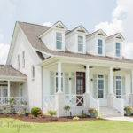 Southern Living House Plans Homesfeed