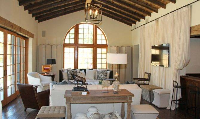Southern Living Idea House Dining Room Home