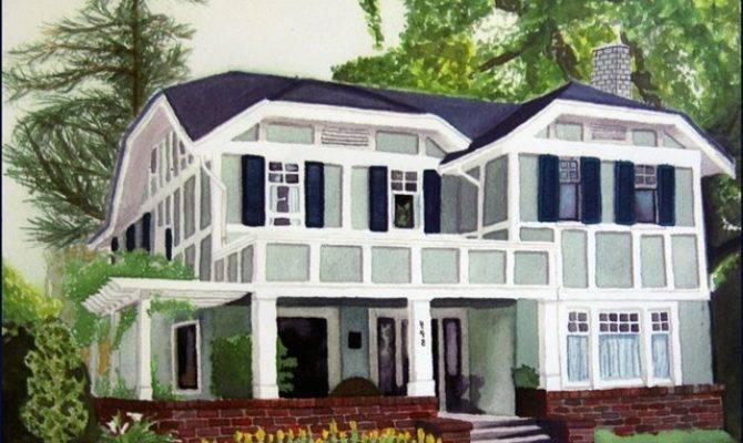 Southern Living Idea House Elegant
