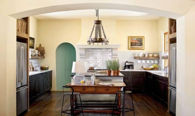 Southern Living Idea House Kitchen