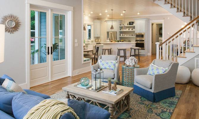 Southern Living Inspired Home Bald Head Island North
