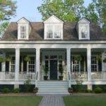 Southern Living Low Country Home Plans
