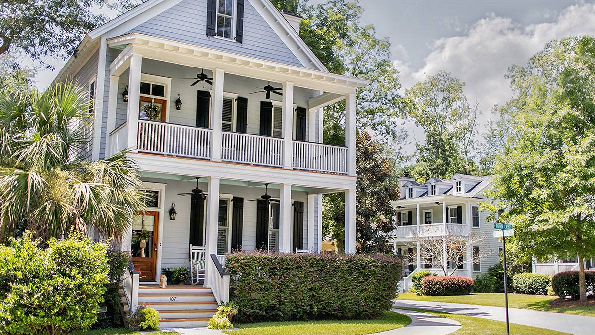 Southern Living Welcome