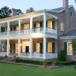 Southern Plantation Style Homes