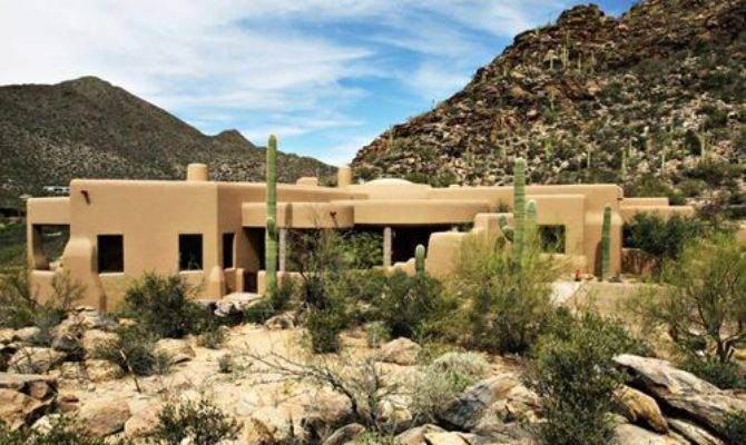 Southwest Architecture Houzz