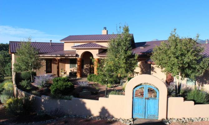 Southwest Style Home Acreage Alto Area