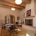 Southwest Style Pueblo Desert Adobe Home Homes Pinterest