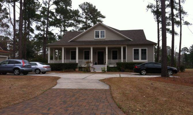 Southwood House Plan Design Allison