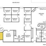 Spa Layout Pinterest Floor Plans Spas Salons