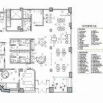 Spa Salon Floor Plans Business