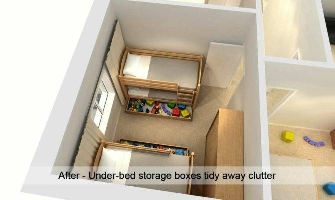 Space Saving Tips Your Home Youtube