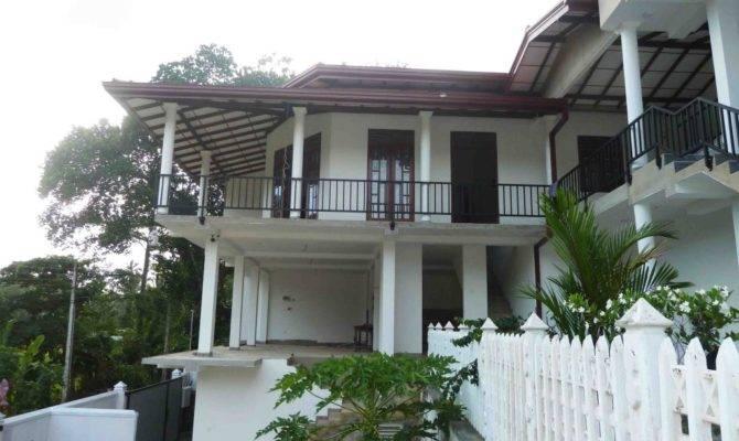 Spacious House Close Beach South Sri Lanka Property