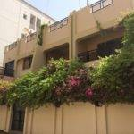 Spacious Two Story Semi Furnished Villa Houseme Real Estate Bahrain