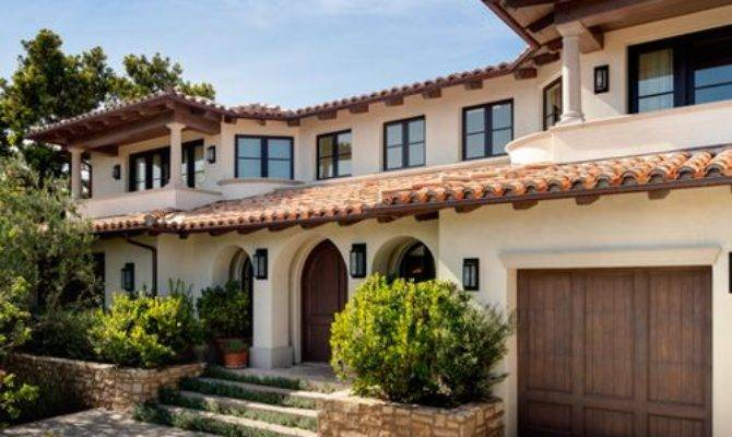 Spanish Colonial Revival Architecture Houzz