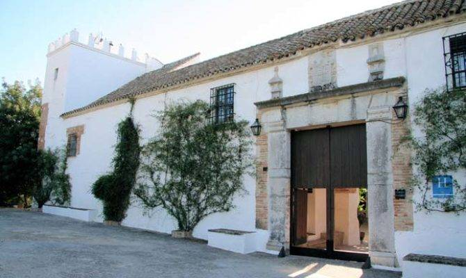 Spanish Country House Sale Andalusia