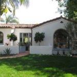 Spanish Courtyard Google Search Colonial Style Homes