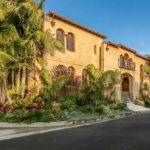 Spanish Style Dream Home Los Angeles Single