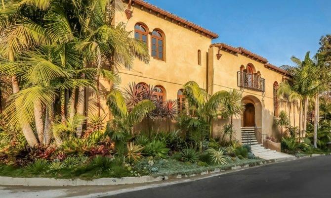 Spanish Style Dream Home Los Angeles Single