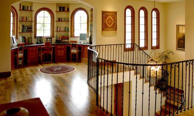 Spanish Style Home Interior Design Ideas