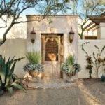 Spanish Style Homes Courtyards Espanish