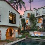 Spanish Style Homes Los Angeles California Robb Report