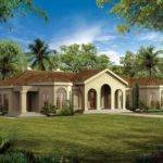 Spanish Style House Plans Dream Home Source Revival