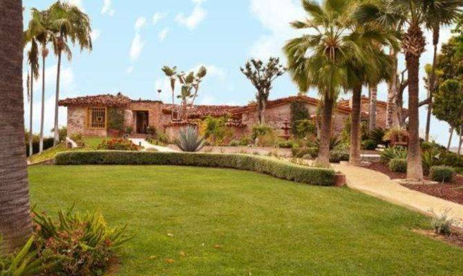 Spanish Style Ranch Started All