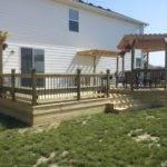 Specializing Custom Built Decks Home Our Request