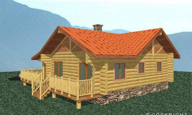 Spectacular Inexpensive Cabin Plans Architecture