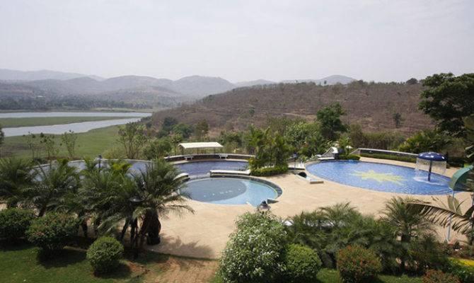 Splendour Country Resort Mandvi