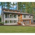 Split Level Front Porch Designs Home Comforts