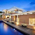 Split Level Home Back Beach Property