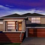 Split Level Home Designs Custom Fowler Homes